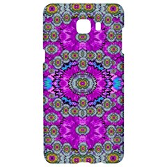 Spring Time In Colors And Decorative Fantasy Bloom Samsung C9 Pro Hardshell Case  by pepitasart