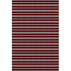 Indian Stripes 5 5  X 8 5  Notebooks by jumpercat