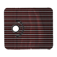 Indian Stripes Galaxy S3 (flip/folio) by jumpercat