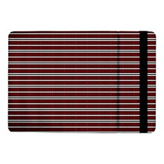 Indian Stripes Samsung Galaxy Tab Pro 10 1  Flip Case