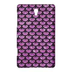 Scales3 Black Marble & Purple Glitter Samsung Galaxy Tab S (8 4 ) Hardshell Case  by trendistuff