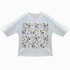The Farm Pattern Infant/toddler T Shirts