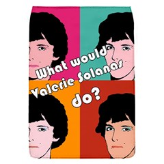 Valerie Solanas Flap Covers (s)