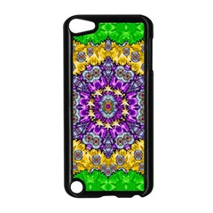 Sunshine In Mind The Season Is Decorative Fine Apple Ipod Touch 5 Case (black) by pepitasart