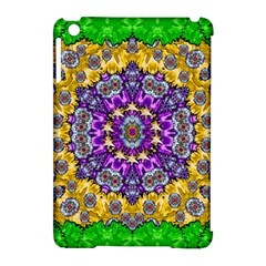 Sunshine In Mind The Season Is Decorative Fine Apple Ipad Mini Hardshell Case (compatible With Smart Cover) by pepitasart