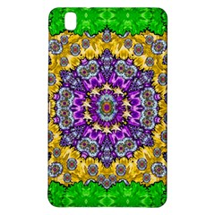 Sunshine In Mind The Season Is Decorative Fine Samsung Galaxy Tab Pro 8 4 Hardshell Case by pepitasart