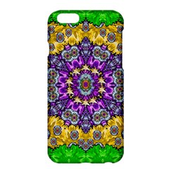 Sunshine In Mind The Season Is Decorative Fine Apple Iphone 6 Plus/6s Plus Hardshell Case by pepitasart