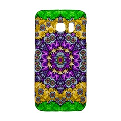 Sunshine In Mind The Season Is Decorative Fine Galaxy S6 Edge by pepitasart