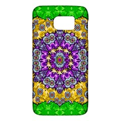 Sunshine In Mind The Season Is Decorative Fine Galaxy S6 by pepitasart