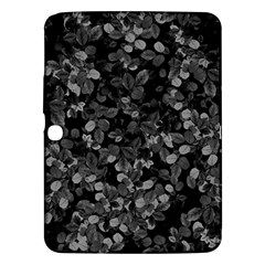 Dark Leaves Samsung Galaxy Tab 3 (10 1 ) P5200 Hardshell Case
