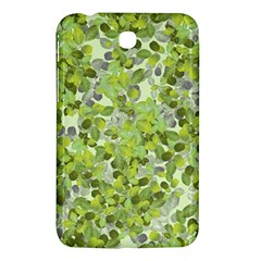 Leaves Fresh Samsung Galaxy Tab 3 (7 ) P3200 Hardshell Case  by jumpercat
