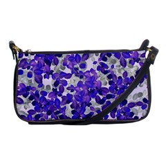 Mistic Leaves Shoulder Clutch Bags