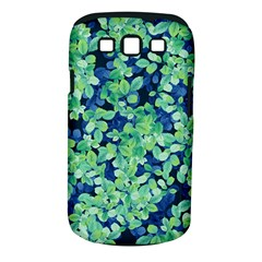 Moonlight On The Leaves Samsung Galaxy S Iii Classic Hardshell Case (pc+silicone) by jumpercat