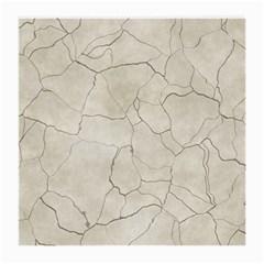Background Wall Marble Cracks Medium Glasses Cloth (2 Side) by Nexatart