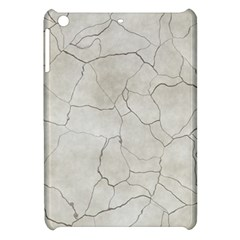 Background Wall Marble Cracks Apple Ipad Mini Hardshell Case
