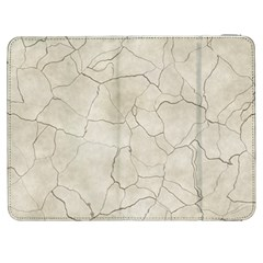 Background Wall Marble Cracks Samsung Galaxy Tab 7  P1000 Flip Case