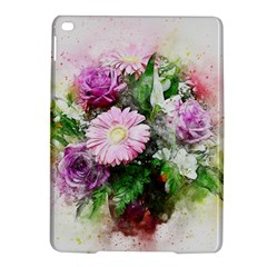 Flowers Roses Bouquet Art Nature Ipad Air 2 Hardshell Cases by Nexatart