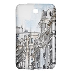 Architecture Building Design Samsung Galaxy Tab 3 (7 ) P3200 Hardshell Case