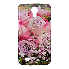 Flowers Bouquet Wedding Art Nature Samsung Galaxy Mega 6 3  I9200 Hardshell Case by Nexatart