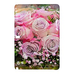 Flowers Bouquet Wedding Art Nature Samsung Galaxy Tab Pro 12 2 Hardshell Case