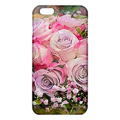 Flowers Bouquet Wedding Art Nature Iphone 6 Plus/6s Plus Tpu Case by Nexatart