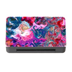 Background Art Abstract Watercolor Memory Card Reader With Cf by Nexatart