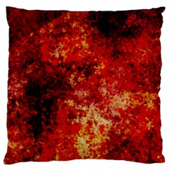 Background Art Abstract Watercolor Standard Flano Cushion Case (two Sides) by Nexatart