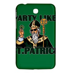 St  Patricks Day  Samsung Galaxy Tab 3 (7 ) P3200 Hardshell Case