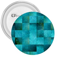 Background Squares Blue Green 3  Buttons by Nexatart