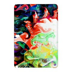Background Art Abstract Watercolor Samsung Galaxy Tab Pro 12 2 Hardshell Case