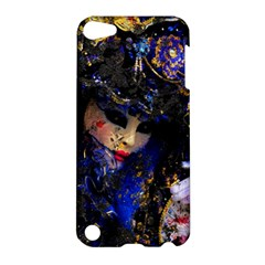 Mask Carnaval Woman Art Abstract Apple Ipod Touch 5 Hardshell Case