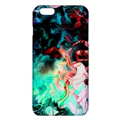 Background Art Abstract Watercolor Iphone 6 Plus/6s Plus Tpu Case by Nexatart