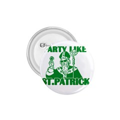 St  Patricks Day  1 75  Buttons by Valentinaart