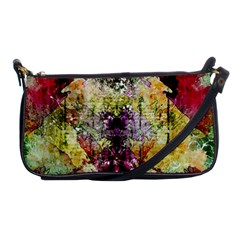 Background Art Abstract Watercolor Shoulder Clutch Bags by Nexatart
