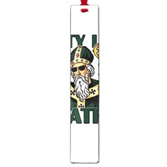 St  Patricks Day  Large Book Marks