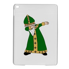 St  Patrick  Dabbing Ipad Air 2 Hardshell Cases by Valentinaart