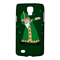 St  Patrick  Dabbing Galaxy S4 Active by Valentinaart