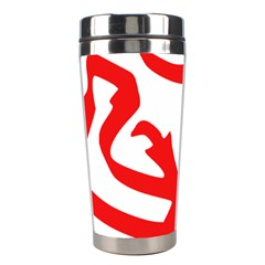 Malaysia Unmo Logo Stainless Steel Travel Tumblers by abbeyz71