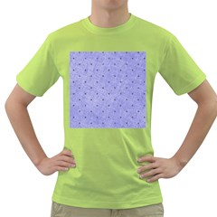 Dot Blue Green T-shirt