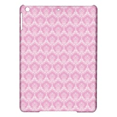 Damask Pink Ipad Air Hardshell Cases by snowwhitegirl