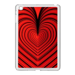Ruby s Love 20180214072910091 Apple Ipad Mini Case (white) by ThePeasantsDesigns