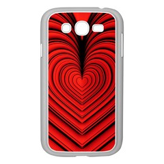 Ruby s Love 20180214072910091 Samsung Galaxy Grand Duos I9082 Case (white) by ThePeasantsDesigns