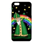 St. Patrick  Dabbing iPhone 6 Plus/6S Plus TPU Case Front