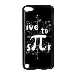 Pi Day Apple Ipod Touch 5 Case (black)