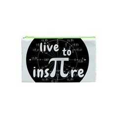Pi Day Cosmetic Bag (xs)