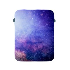 Galaxy Apple Ipad 2/3/4 Protective Soft Cases by snowwhitegirl