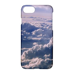 In The Clouds Apple Iphone 8 Hardshell Case by snowwhitegirl