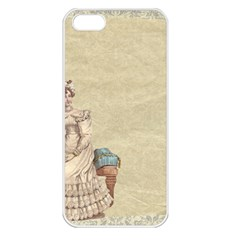 Background 1775324 1920 Apple Iphone 5 Seamless Case (white) by vintage2030