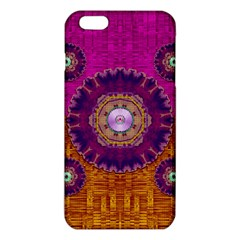 Viva Summer Time In Fauna Iphone 6 Plus/6s Plus Tpu Case by pepitasart