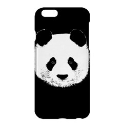 Panda  Apple Iphone 6 Plus/6s Plus Hardshell Case by Valentinaart